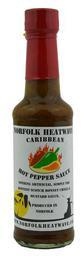 Caribbean Hot Pepper